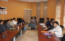 پروژه های عمرانی فردیس زیر ذره بین کمیسیون عمران و شهرسازی