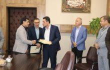 مدیر جدید بازرسی، پاسخگویی به شکایات و ارزیابی عملکرد شهرداری فردیس منصوب شد