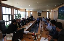 معاون توسعه و مدیریت منابع انسانی منطقه یک شهرداری فردیس منصوب شد