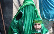 تشریح برنامه های برگزار شده در روزهای تاسوعا و عاشورای حسینی در فردیس + تصاویر