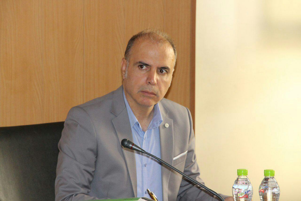 انتخاب موسسه حسابرس مستقل برای تفریغ بودجه سال 96 شهرداری فردیس