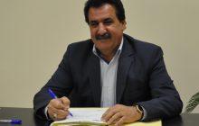 سرپرست مدیریت هماهنگی و نظارت بر خدمات شهری شهرداری فردیس منصوب شد