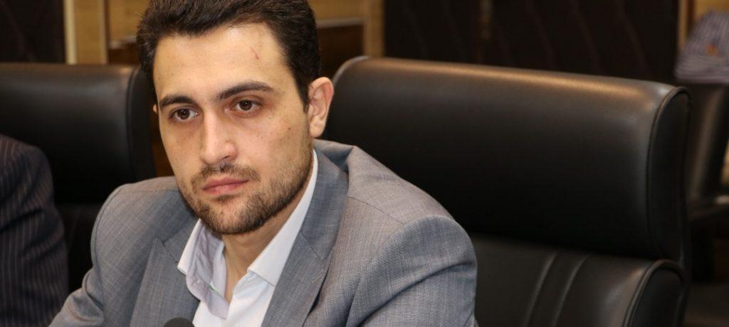 سرپرست شهرداری فردیس طی پیامی کسب مدال نقره توسط علیرضا کریمی جهان پهلوان فردیسی را تبریک گفت