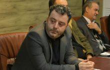 اجرای طرح استقبال از بهار در منطقه 2 شهرداری فردیس/ ضد عفونی سطوح در دسترس شهروندان
