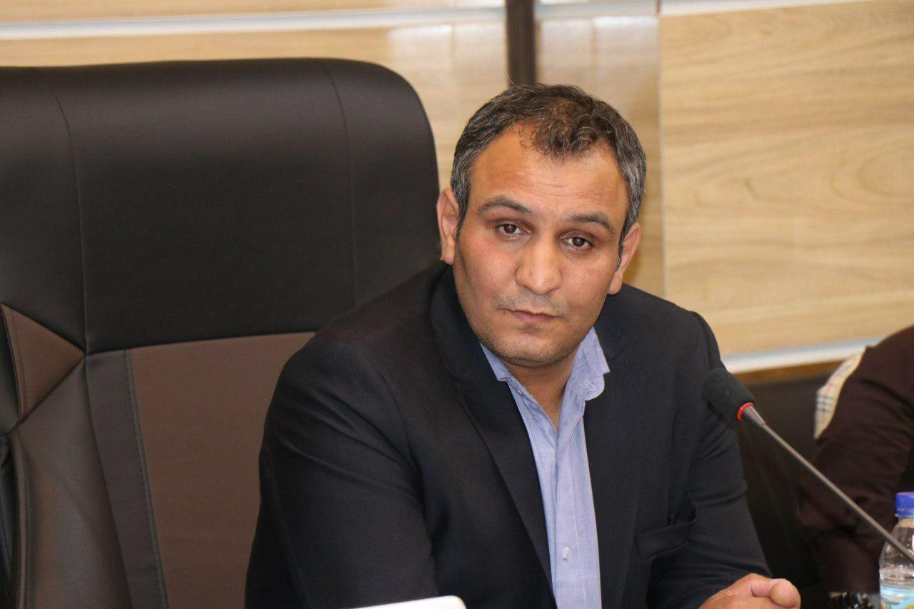 پیام تبریک بخت آزاد عضو شورای اسلامی شهر فردیس به مناسبت روز شهردار