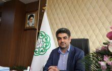 شهردار فردیس در پی انتصاب دادستان عمومی و انقلاب شهرستان فردیس پیام تبریک صادر کرد
