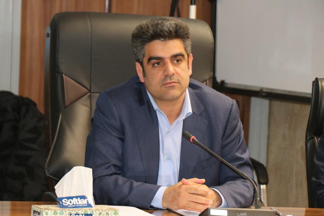 هر جمعه طرح جهادی پاکداشت شهر در محله ای از هر منطقه شهرداری فردیس اجرا می شود
