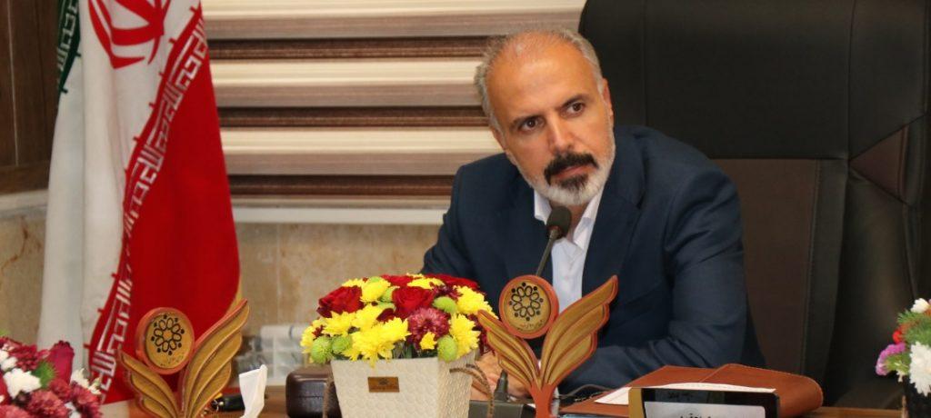 پیام تبریک رئیس کمیسیون فرهنگی، اجتماعی و ورزشی شورای اسلامی شهر فردیس به مناسبت عید سعید فطر