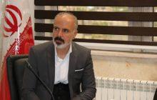 پیام تبریک رئیس کمیسیون فرهنگی، ورزشی و اجتماعی شورای اسلامی شهر فردیس به مناسبت سوم خرداد