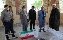 یادمان شهدای گمنام شهرک وحدت در سال جاری افتتاح می شود