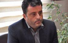 کیهان نریمانی به عنوان سرپرست شهرداری فردیس معرفی شد