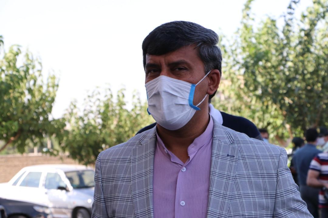 اجرای طرح استقبال از مهر در دستور کار مدیریت شهری فردیس قرار گرفت