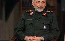 پیام تسلیت شهردار فردیس در پی درگذشت سردار حجازی