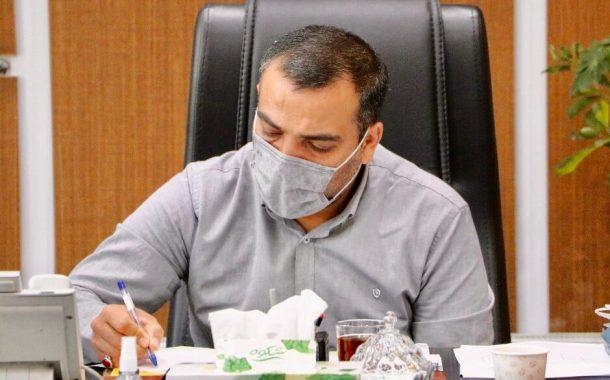 برگزاری سومین جلسه شورای برنامه ریزی شهرداری فردیس