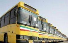 راه اندازی مجدد خطوط اتوبوسرانی در مناطق اهری ،شهرک وحدت و طالقانی