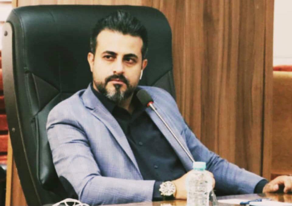 اعلام محل نصب پوستر های تبلیغاتی انتخابات در شهر فردیس