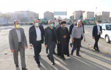 بازدید های کمیسیون فرهنگی اجتماعی و ورزشی شورای اسلامی شهر فردیس به صورت دوره ای انجام می گردد